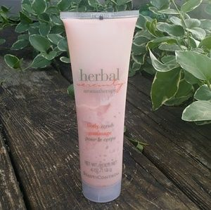 Herbal Serenity Aromatherapy Body Scrub